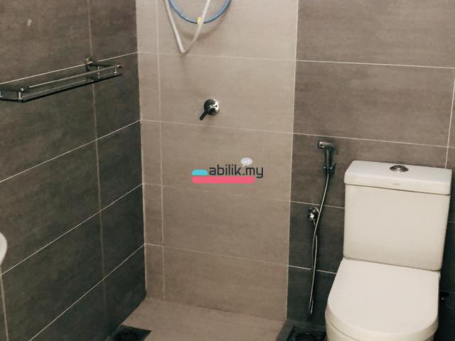 Rooms for rent at Danga Dutera - 2