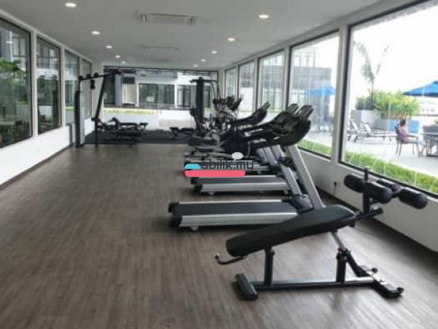 D'Pristine masterbedroom for rent - 3