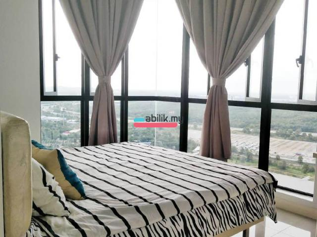 D'Pristine masterbedroom for rent - 4