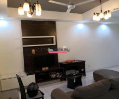 Bukit Indah 24 hrs gated and guarded fully furnished master bedroom - Image 5