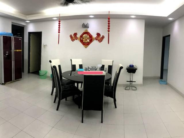 Aeon Terbau Room for rent - 1