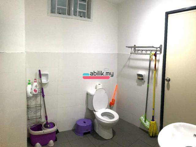 Aeon Terbau Room for rent - 4