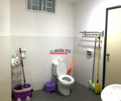 Aeon Terbau Room for rent - Image 4
