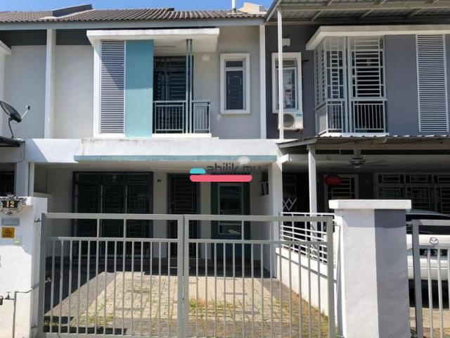 Bilik Sewa Wanita Nusabayu/Gelang Patah/Silc/Biocon/PTP - 1