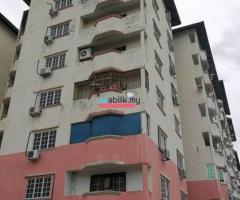 Muar Ruby Kondominium, Sungai Abong - Image 4