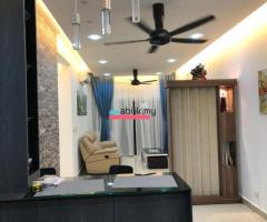 Meridin bayvue serviced apartment - Image 3