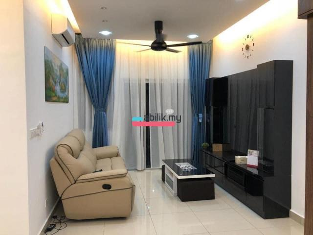 Meridin bayvue serviced apartment - 4