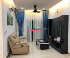 Meridin bayvue serviced apartment - Image 4