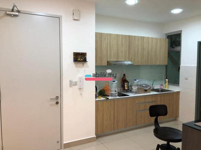 Meridin bayvue serviced apartment - 7