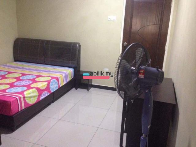 Bukit indah room for rent - 2
