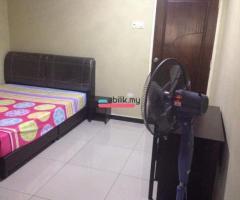 Bukit indah room for rent - Image 2