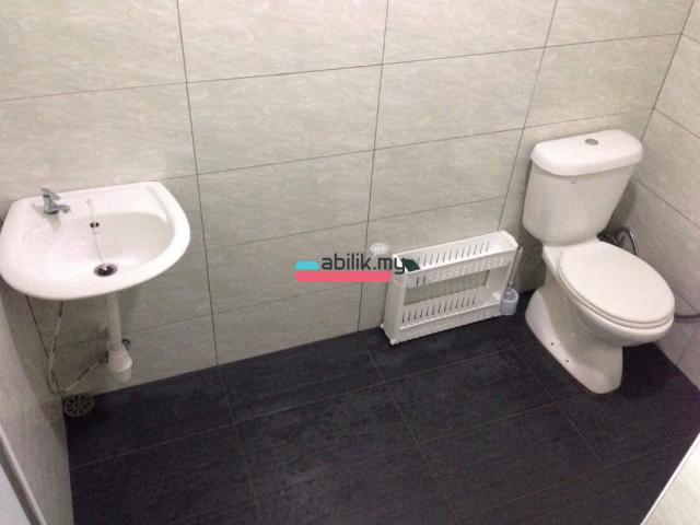 Bukit indah room for rent - 3
