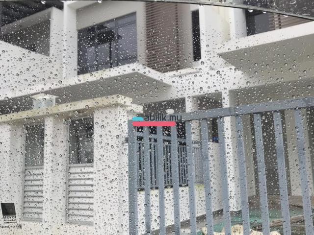 Taman Horizon Hill -room for rent(master/single room) - 1