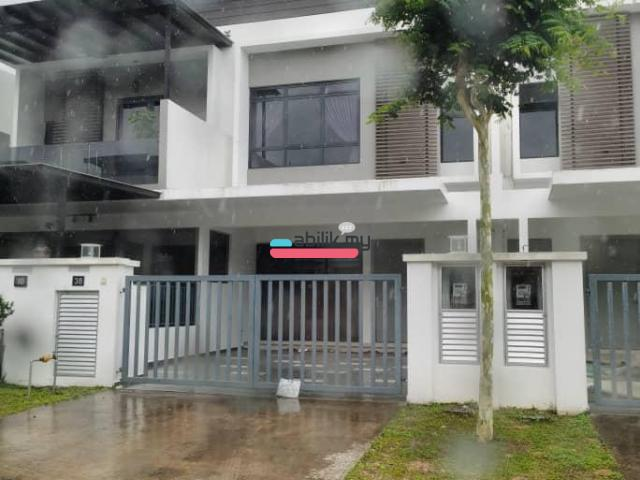 Taman Horizon Hill -room for rent(master/single room) - 3