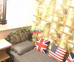 Classic Room for rent at Dataran Larkin JB - Image 1
