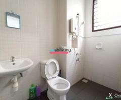 Bukit Indah Johor Bahru Single Room - Image 2