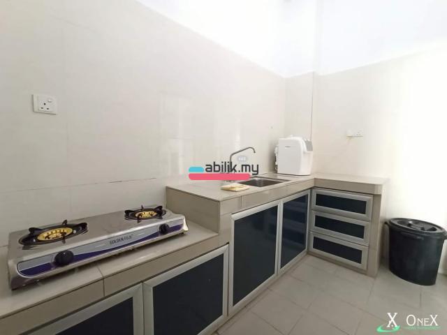 Bukit Indah Johor Bahru Single Room - 3