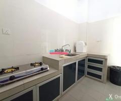 Bukit Indah Johor Bahru Single Room - Image 3