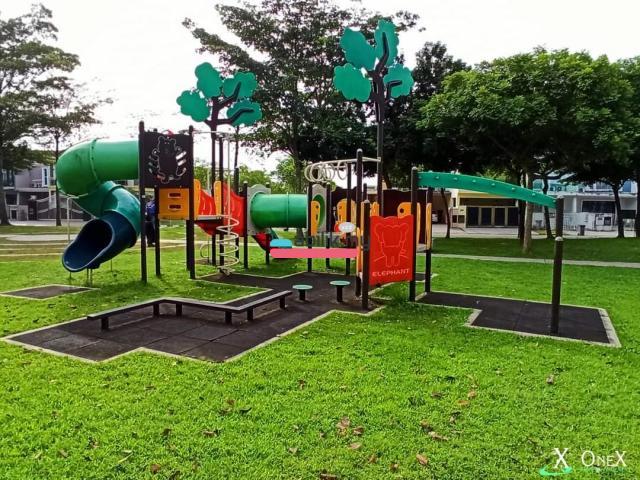 Bukit Indah Johor Bahru Single Room - 4