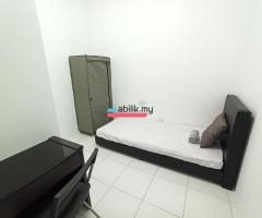 Bukit Indah Single Room for Rent - Image 1