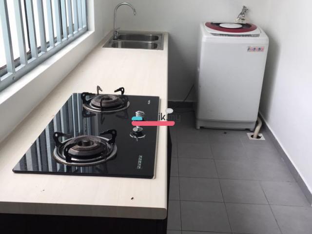 Bukit Indah Single Room for Rent - 3