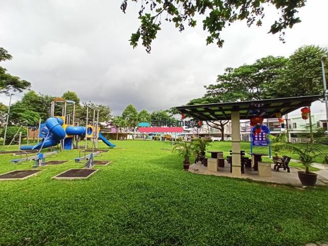 Bukit Indah Single Room for Rent - 4