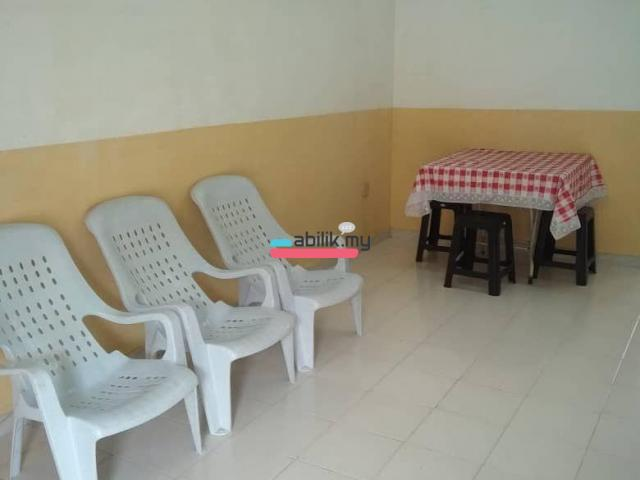 House for rent - 2
