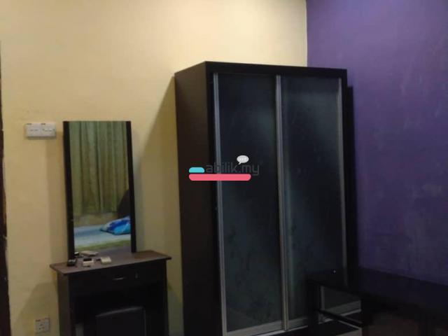 Room for rent at Taman Sentosa, JB - 1