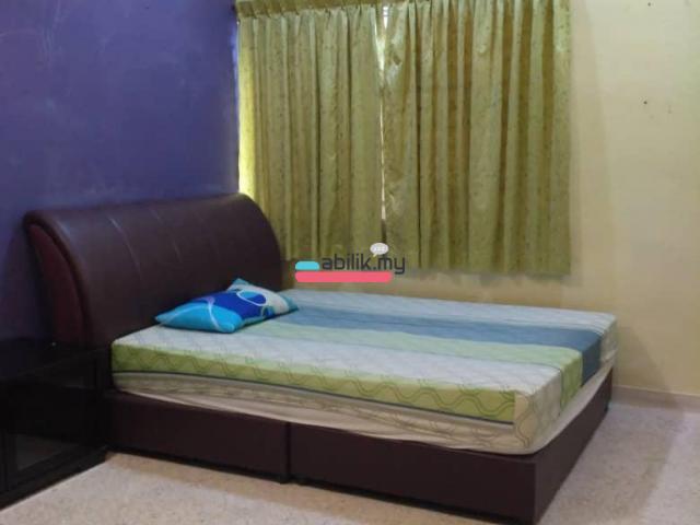 Room for rent at Taman Sentosa, JB - 2