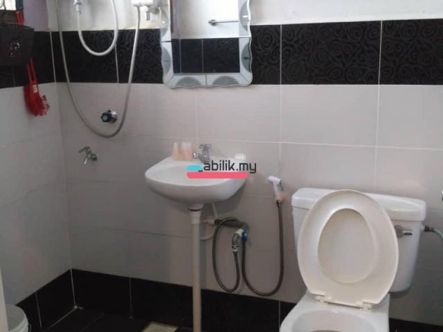 Room for rent at Taman Sentosa, JB - 3