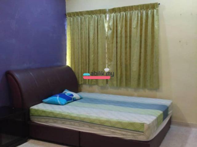 Room for rent at Taman Sentosa, JB - 4