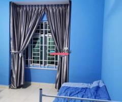Room for rent in Taman Scientex Senai - Image 1