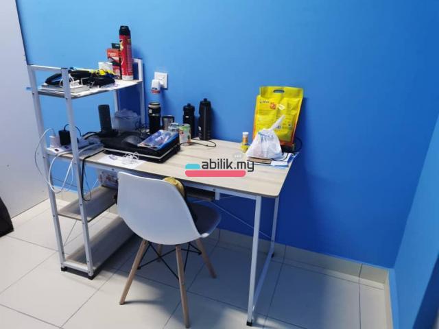 Room for rent in Taman Scientex Senai - 3