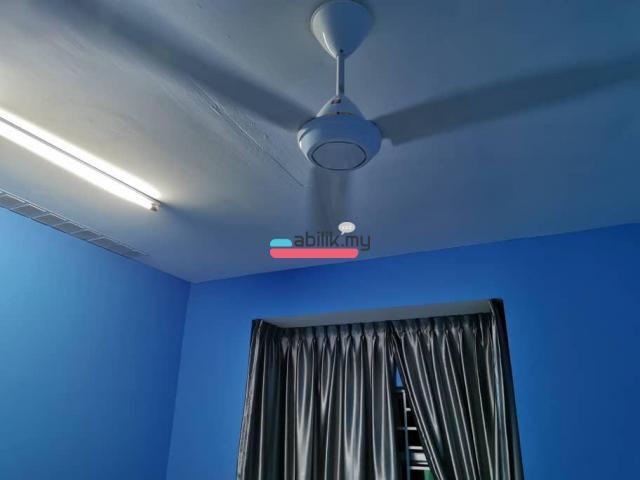 Room for rent in Taman Scientex Senai - 4
