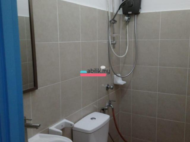 Room for rent in Taman Scientex Senai - 5