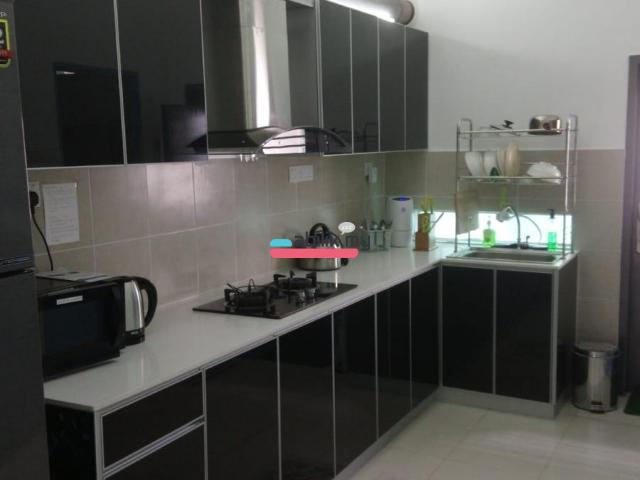 Room for rent in Taman Scientex Senai - 6